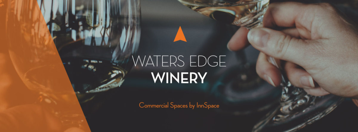 Waters Edge Winery Post Featured Image