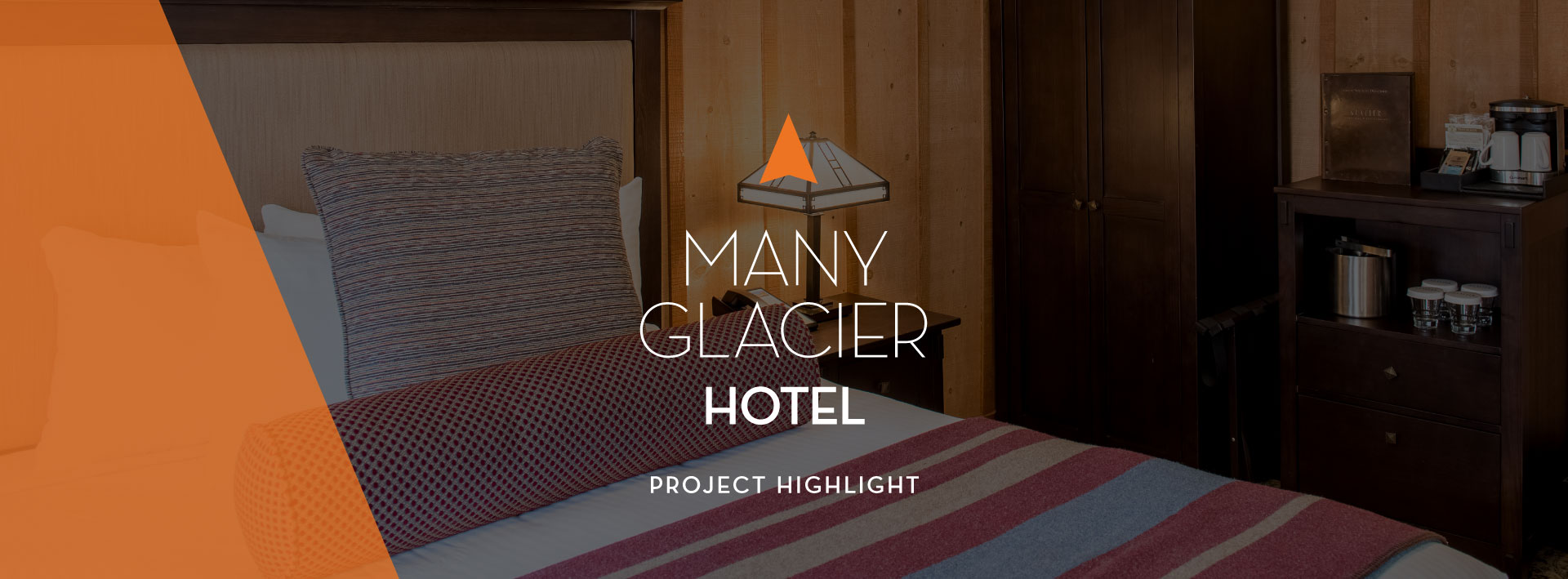 Many Glacier Project Throwback
